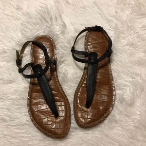 Sam Edelman GIGI thong sandals | 6M
